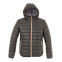 "Куртка мужская ""COLONIA"",чёрный, M, 100% нейлон, 200  г/м2, фото 1"