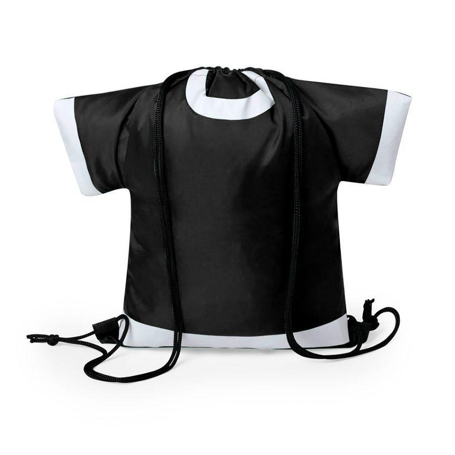 """Рюкзак """"Trokyn"""", черный, 42x31,5 см, 100% полиэстер 210D"""