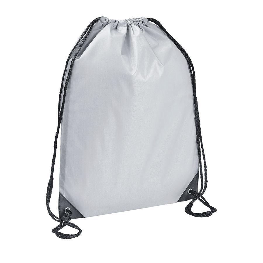 """Рюкзак """"URBAN"""", светло-серый, 45×34,5 см, 100% полиэстер, 210D"""