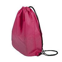 """Рюкзак """"Era"""", розовый, 36х42 см, нетканый материал 70 г/м"""