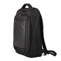 "Рюкзак ""Axel"", черный, 45х32х13 см, полиэстер, фото 1"