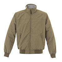 "Куртка мужская ""PORTLAND"", темно-зеленый, L, 100% полиамид, 220 г/м2, фото 1"