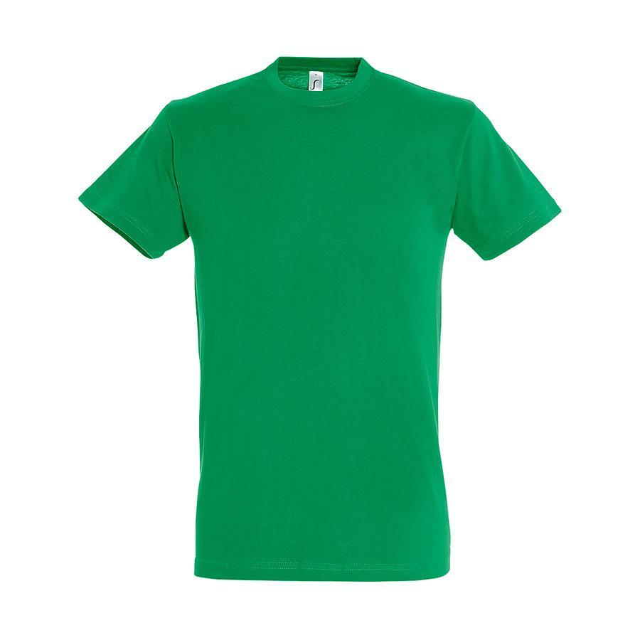 """Футболка мужская """"Regent"""", ярко-зеленый_S, 100% х/б, 150 г/м2"""