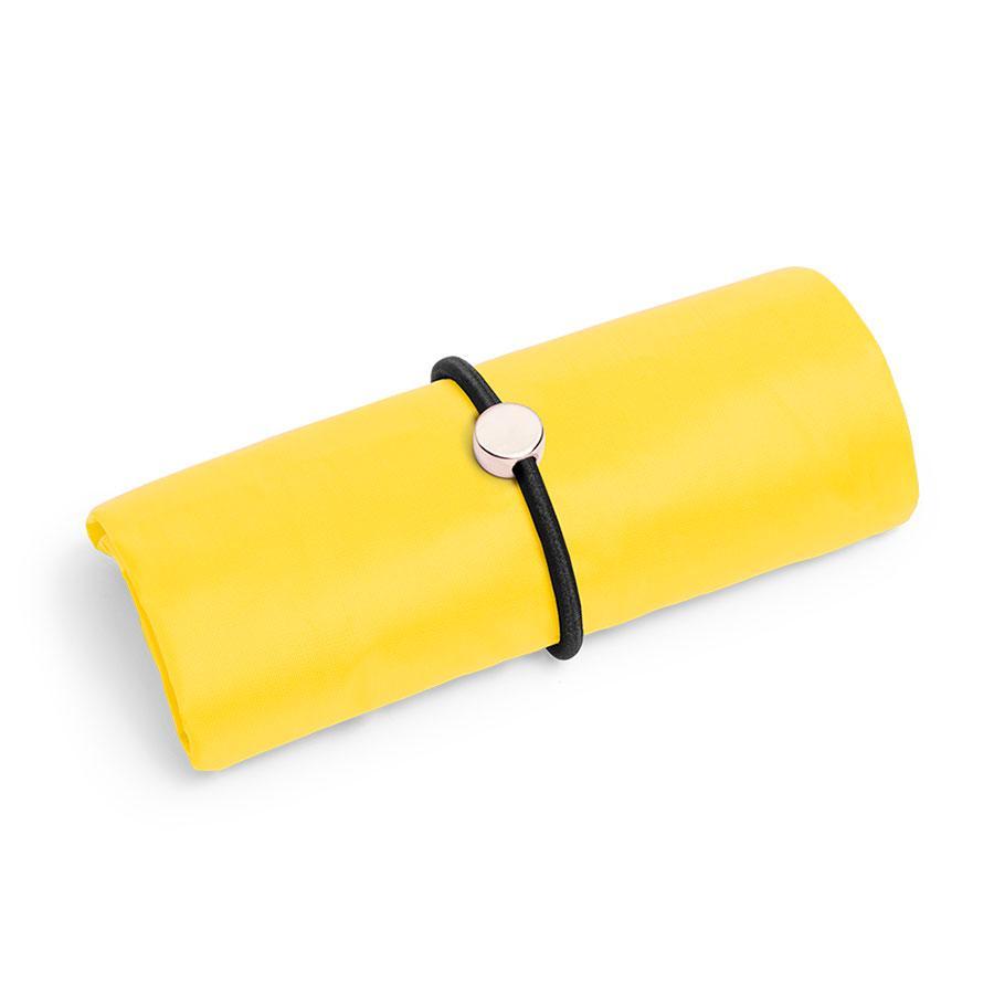 """Сумка для покупок """"Conel"""", желтый, 38х41 см, полиэстер 190Т"""