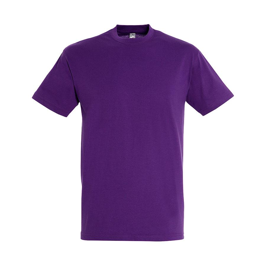 "Футболка ""Regent"", фиолетовый_XL, 100% х/б, 150 г/м2"