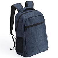 "Рюкзак ""Verbel"", серый, 32х42х15 см, полиэстер 600D"