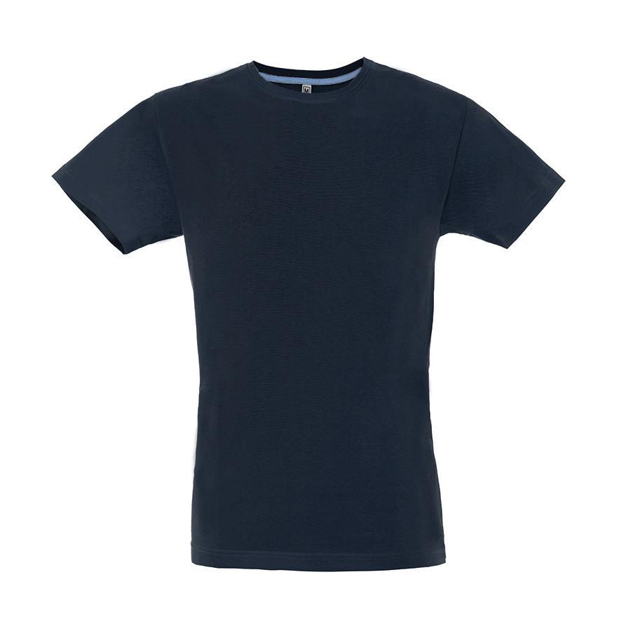 "Футболка мужская ""California Man"", темно-синий, 2XL, 100% хлопок, 150 г/м2"