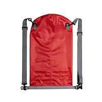 Рюкзак водонепроницаемый TAYRUX, 63 x 23 Ø см, 100% полиэстер, красный, фото 1
