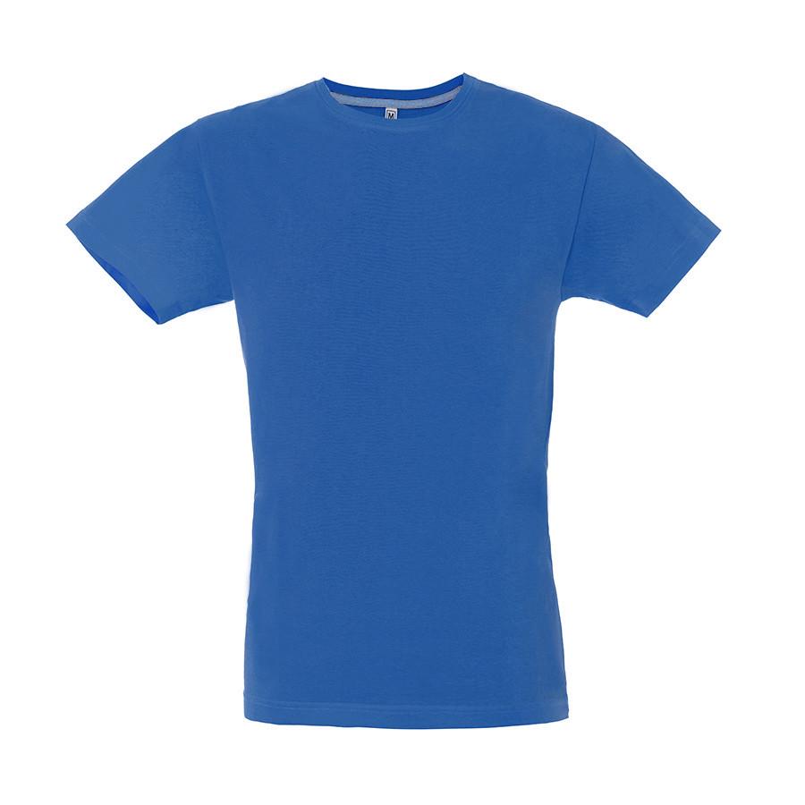 "Футболка мужская ""California Man"", синий, XL, 100% хлопок, 150 г/м2"