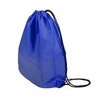 "Рюкзак ""Era"", синий, 36х42 см, нетканый материал 70 г/м"