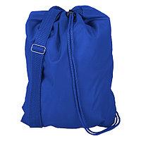 "Рюкзак ""BAGGY"", синий, 34х42 см, полиэстер 210 Т"