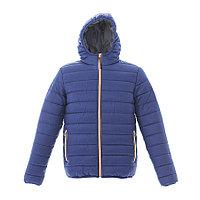 """Куртка мужская """"COLONIA"""",ярко-синий, L, 100% нейлон, 200  г/м2, фото 1"""