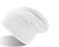 """Шапка """"BROOKLIN"""", белый, 60% хлопок, 40% полиэстер, плотность 320 г/м2, фото 1"""