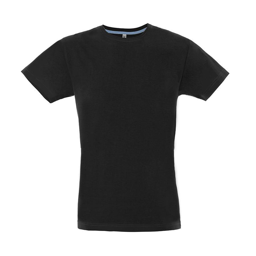"""Футболка мужская """"California Man"""", черный, XL, 100% хлопок, 150 г/м2"""