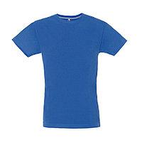 "Футболка мужская ""California Man"", синий, M, 100% хлопок, 150 г/м2, фото 1"