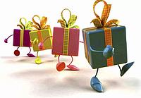 Умные и оригинальные подарки