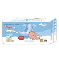 32. №2 Подгузник Heeppo Baby для мальчиков 3-6 кг ( 100 шт)