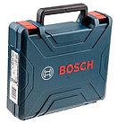 Аккумуляторная дрель-шуруповерт Bosch GSR 120-LI Professional, фото 5