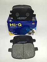 Kолодки тормозные передние HI-Q (Lexus, Toyota Camry)
