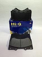 Kолодки тормозные передние HI-Q (Lexus, Toyota land cruiser)