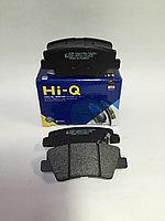 Kолодки тормозные задние HI-Q (Kia Soul >08, Hyundai Grandeur 2.4-3.0 >11)