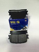 Kолодки тормозные задние HI-Q (Toyota camry (v30) 2,4vvt-i 01--)