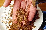 Ручная мукомолка - кофемолка Akita Jp Stainless Steel Hand Mill жерновая механическая мельница для муки зерна, фото 6