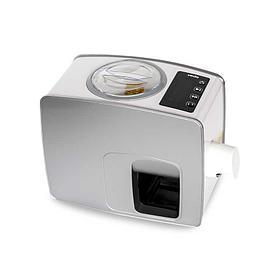 Маслопресс Akita jp Yoda Home Pro шнековый электрический пресс горячего и холодного отжима масла, серый