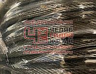 Канат грузовой КМУ 19х7, 10 мм , 1960 N/mm2, sZ, B