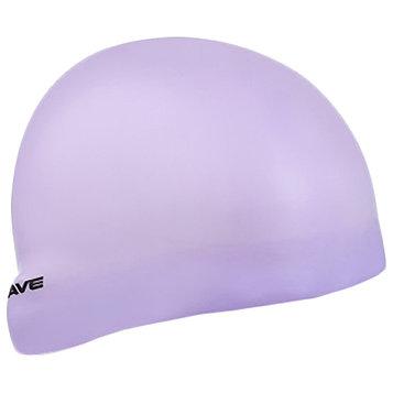 Силиконовая шапочка, PASTEL, M0535 04 0 09W, Violet