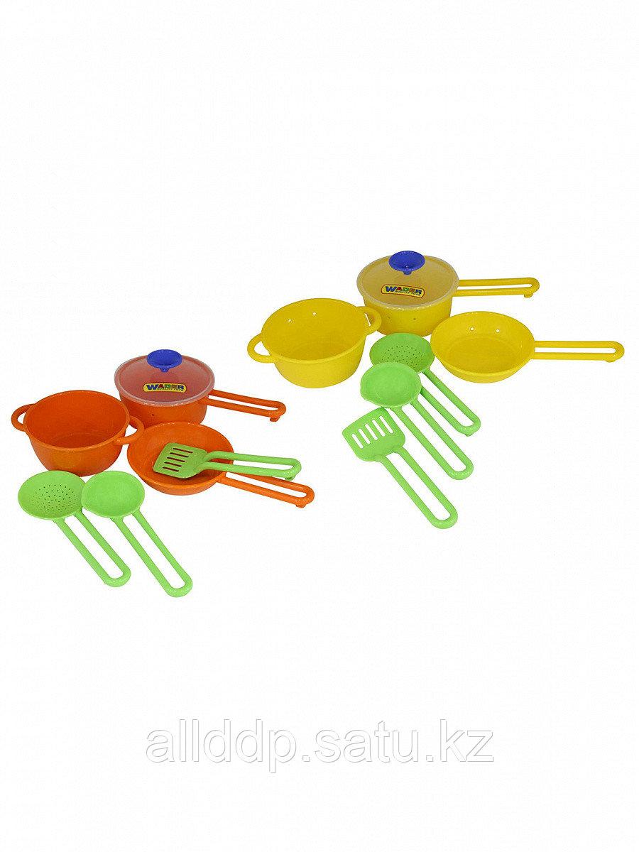Набор посуды Поварёнок №1 40688 Полесье