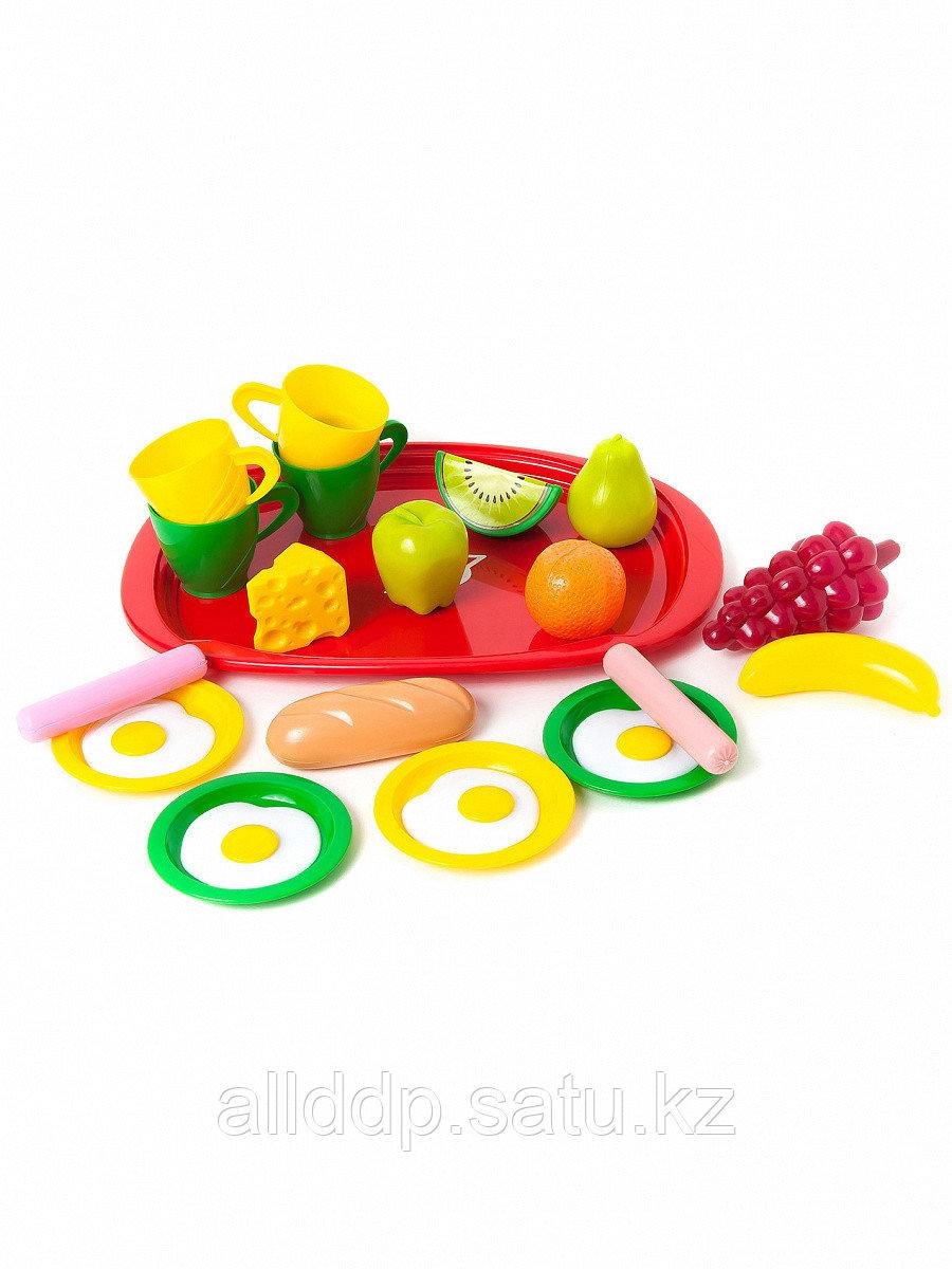 Набор продуктов Разнос Завтрак ОР955в2 Орион