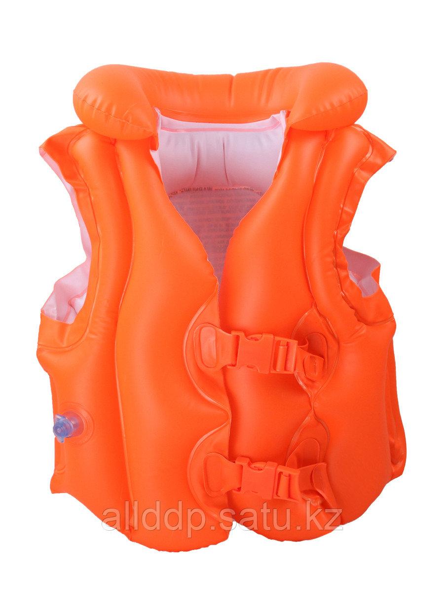 Жилет надувной 50*47 см INTEX 58671