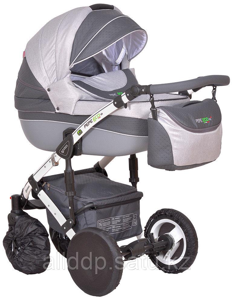 Чехлы на колеса для детской коляски (диаметр колес 32 см, 26 см), 4шт.
