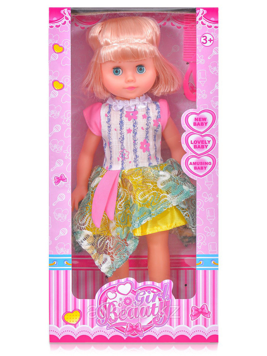 Кукла XK007-1C