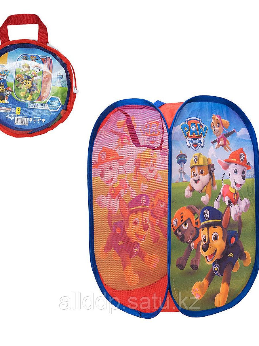Контейнер для игрушек Paw Patrol (Щенячий патруль) 34760