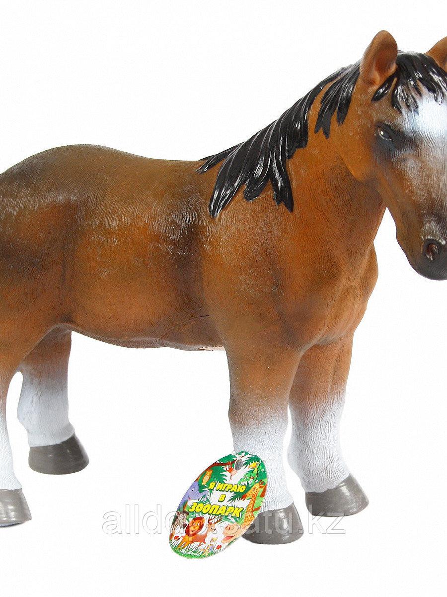 Детская игрушка животного в виде Лошади 80034
