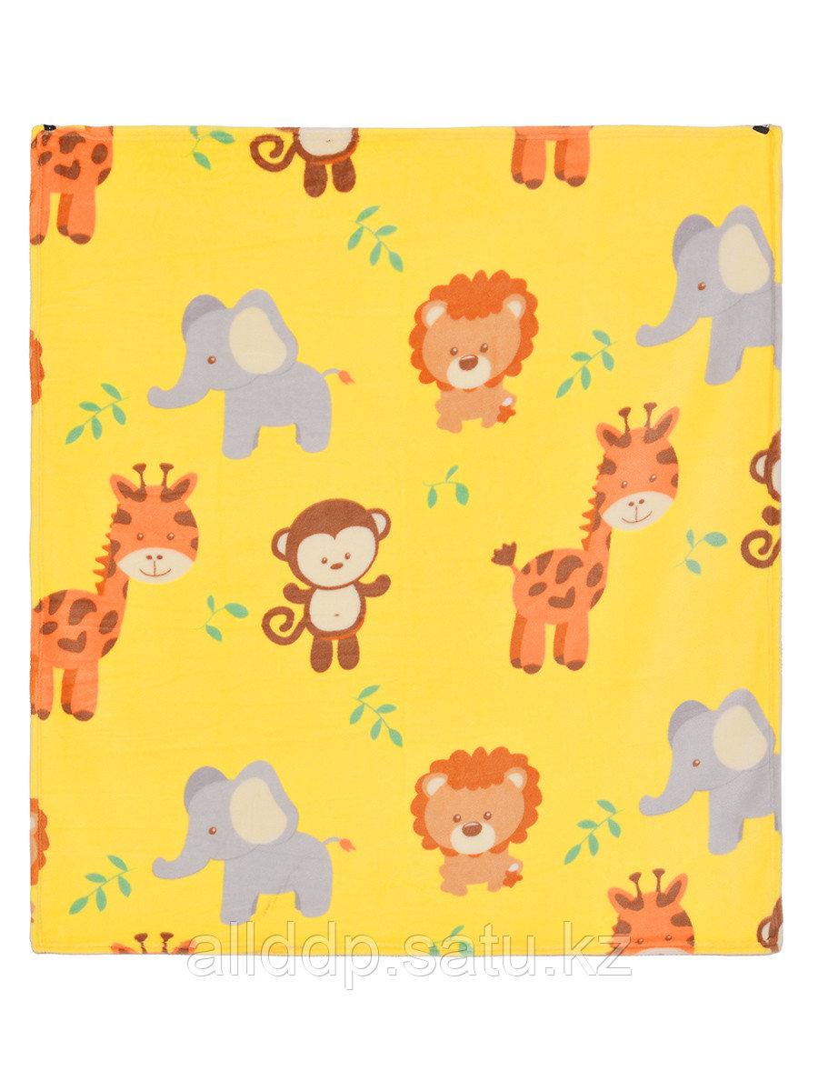 Плед ЛяляМода Sweet animals 100*110