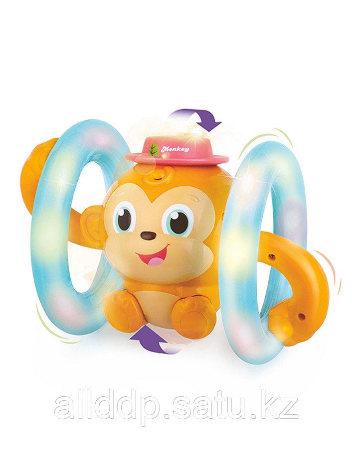 Музыкальная игрушка Обезьянка 01508