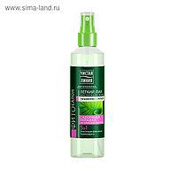 Лёгкий лак для укладки волос Чистая линия «Термозащита», 160 мл