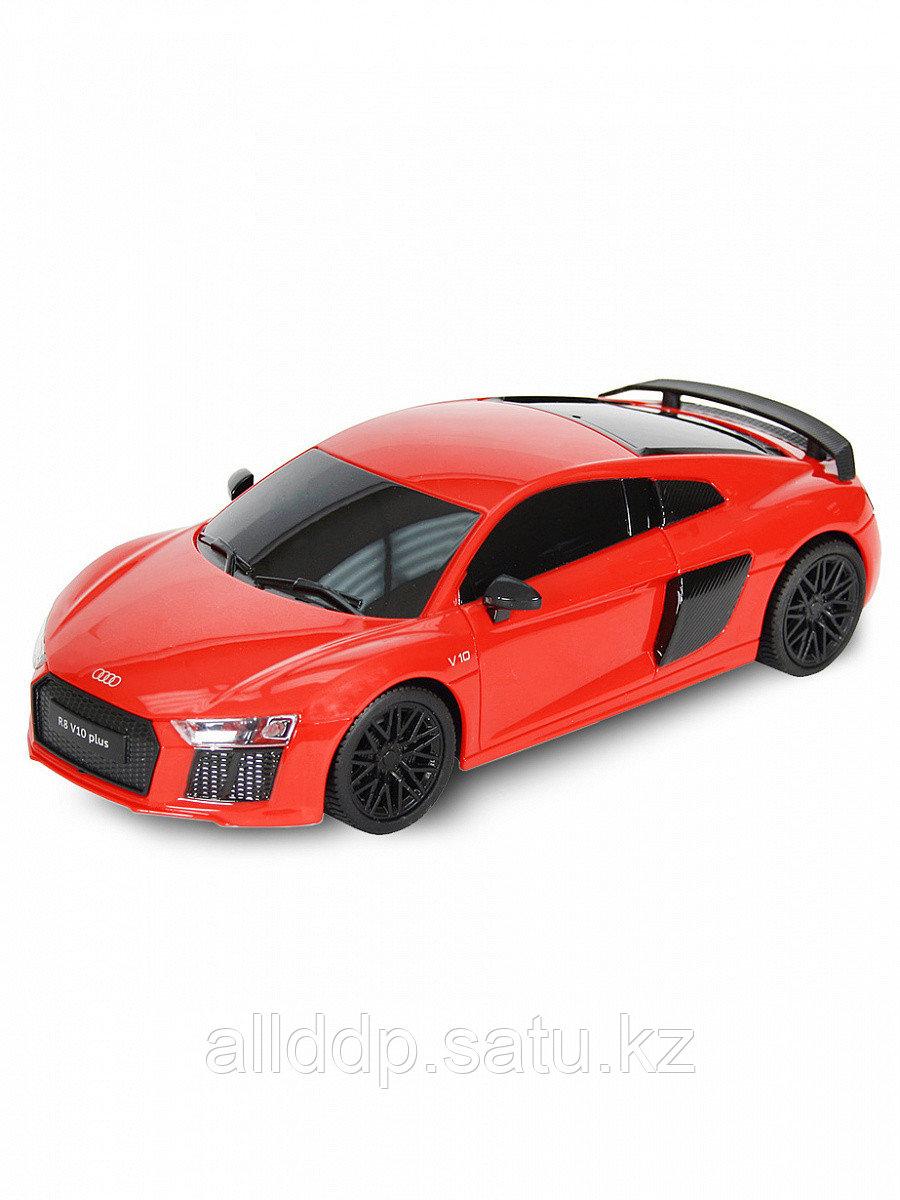 Машина р/у 1:24 Audi R8 27058