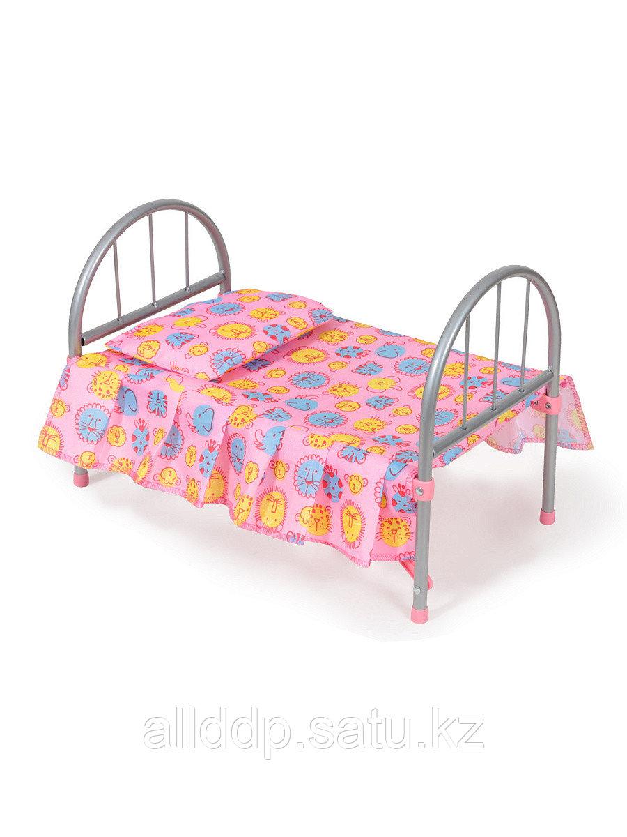 Кровать для куклы 9342 Melobo