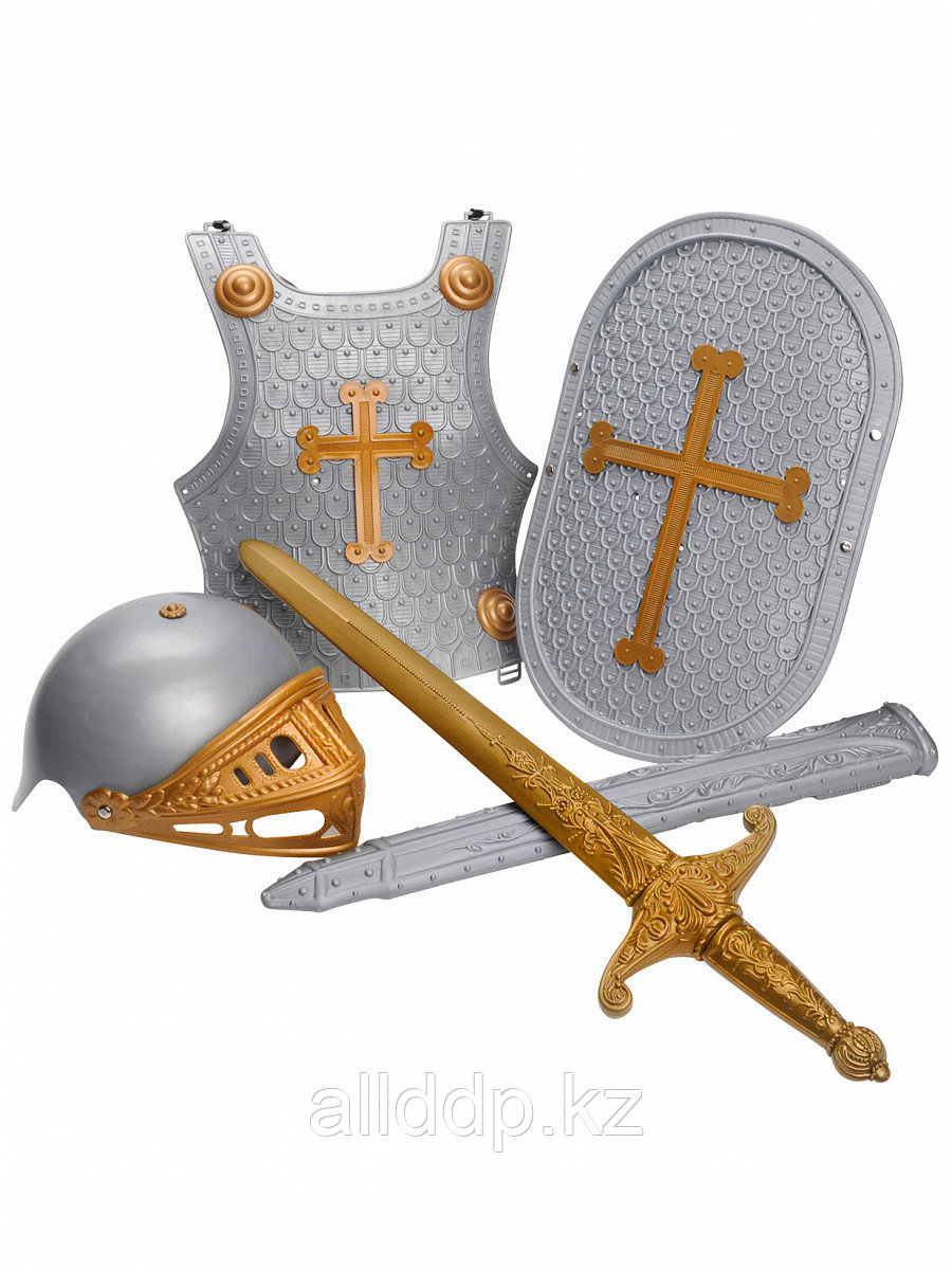 Набор оружия рыцаря 6901 н/к