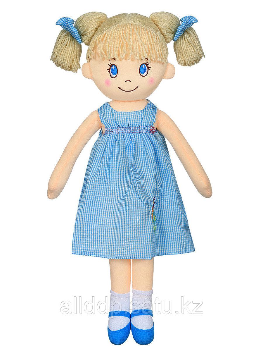Мягкая игрушка Кукла Валентина 50 см DV50876 ТМ Коробейники