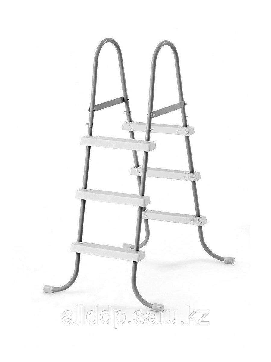 Лестница 107 см INTEX 28065
