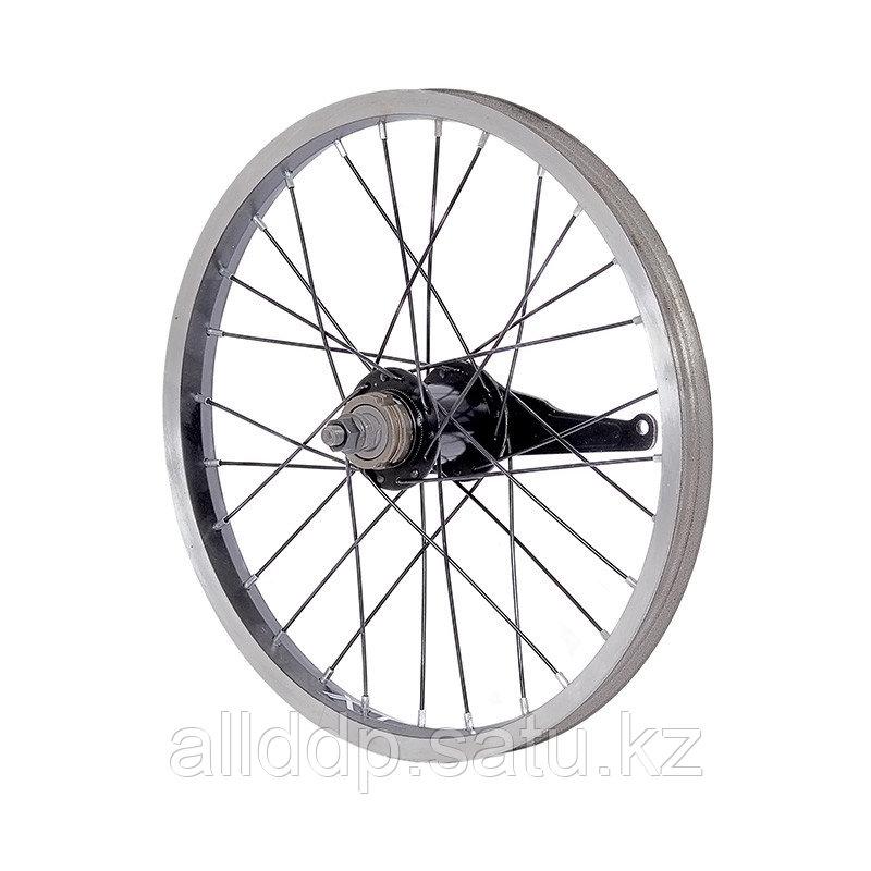 """Колесо велосипедное 16"""" заднее"""