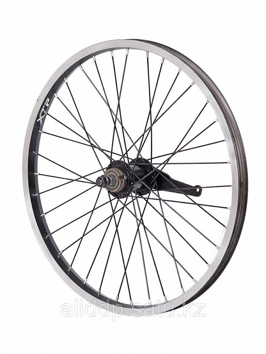 """Колесо велосипедное 20"""" заднее"""