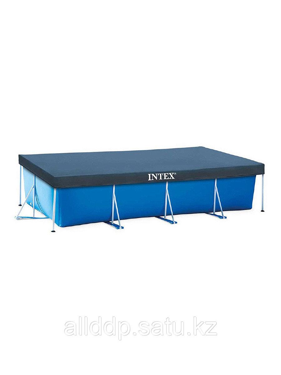 Тент 300*200 см INTEX 28038
