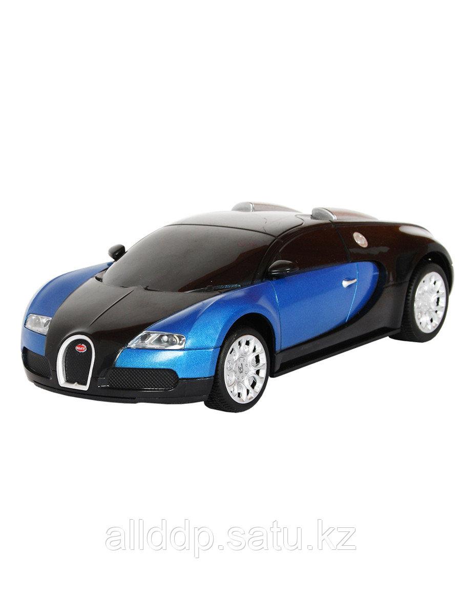 Машина р/у 1:24 Bugatti Veyron 27029