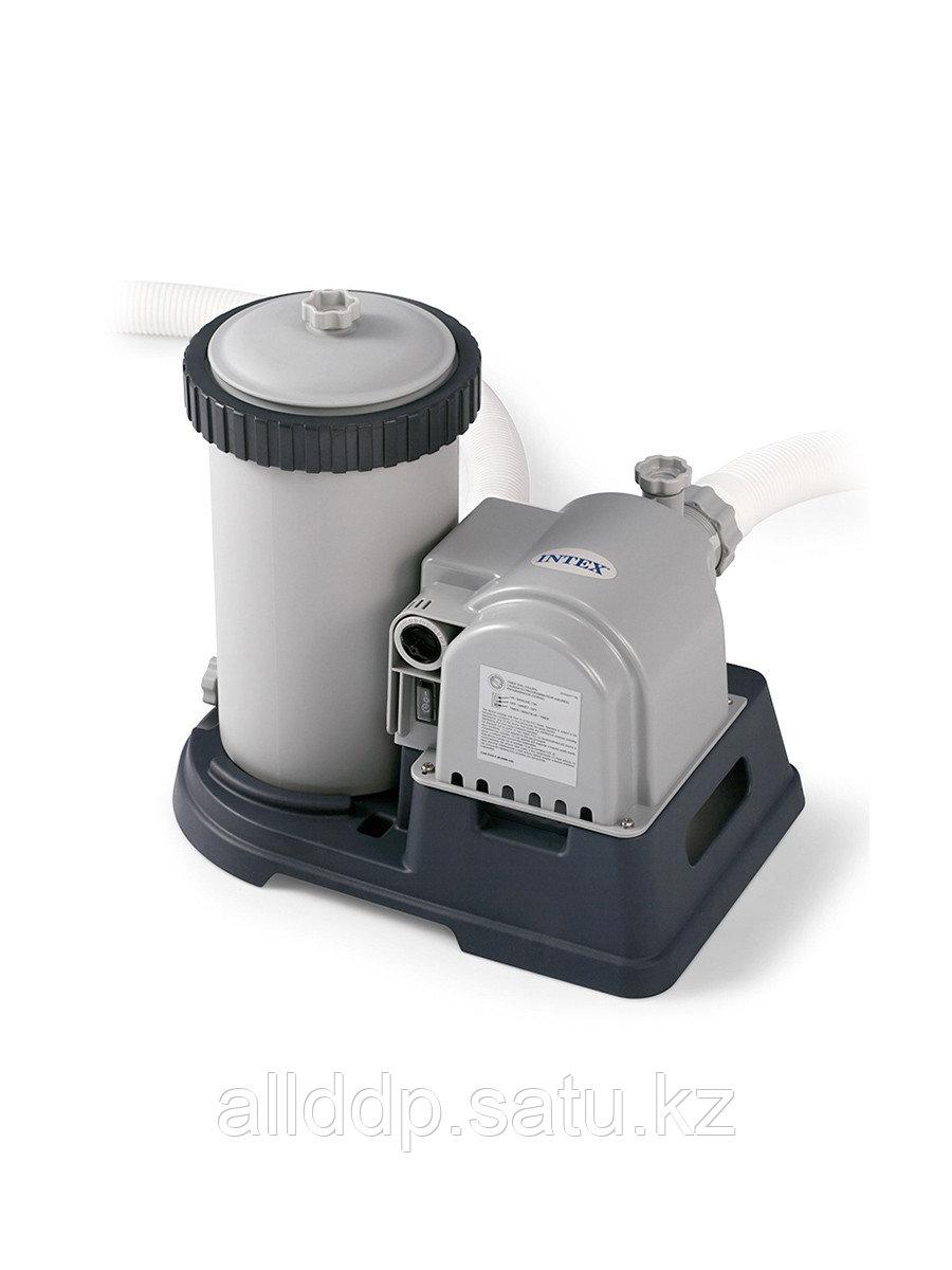Фильтр-насос 9463 л/час INTEX 28634